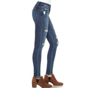 Joe's Women's The Icon Skinny Jeans Size 28